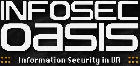 Episode 34: InfoSec Oasis